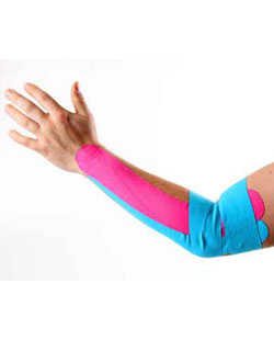 Tapeverband